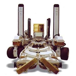 熱交換器管束拔管機