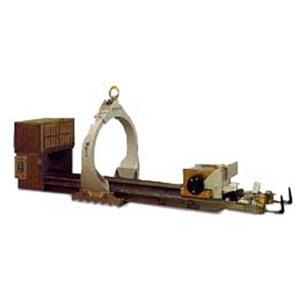 熱交換器管束拔管機2