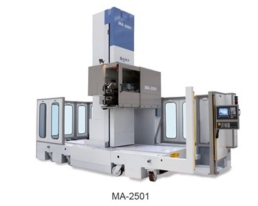 MA-2501