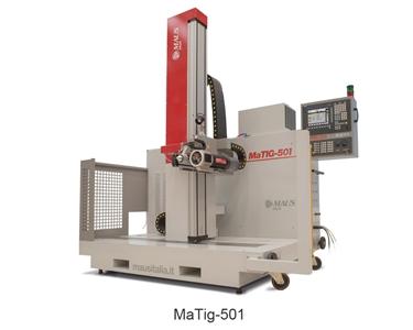 MaTIG-500