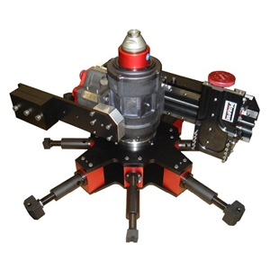 MM860i法蘭切削機