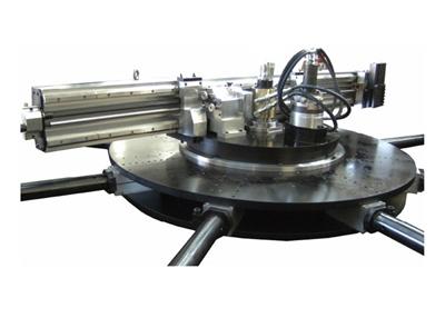 MM2000I法蘭切削機