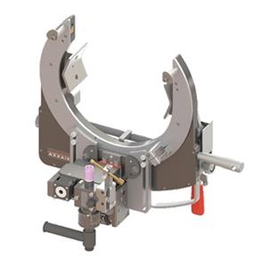 開放式焊接機