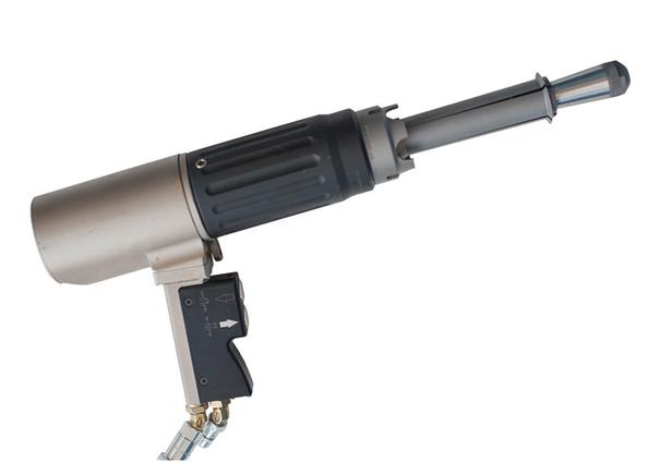 液壓式切管機Kattex